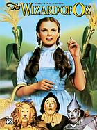 The Wizard of Oz selections from the original motion picture