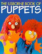 The Usborne book of puppets