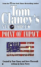 Tom Clancy's Net force. Point of impact
