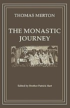 The monastic journey