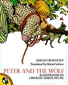 Peter and the wolf Peter and the wolf