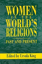 Women in the world's religions, past and present