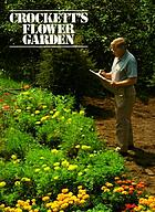 Crockett's Flower garden