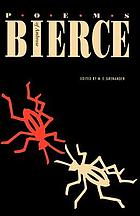 Poems of Ambrose Bierce