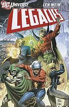 DC Universe : legacies