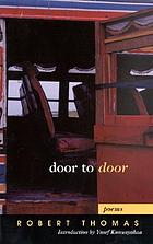 Door to door : poems