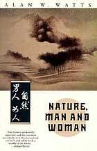 Nature, man, and woman