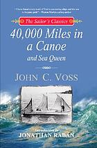 40,000 miles in a canoe