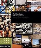 The photobook : a history