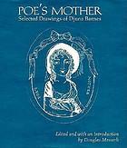 Poe's mother : selected drawings of Djuna Barnes
