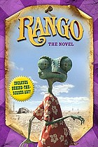 Rango : the novel
