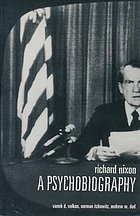 Richard Nixon : a psychobiography