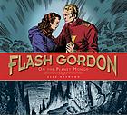 Flash Gordon : On the Planet Mongo: Sundays 1934-37