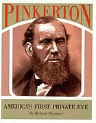 Pinkerton : America's first private eye