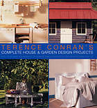 Terence Conran's complete house & garden design projects