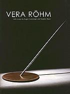 Vera Röhm