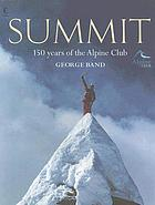Summit : 150 years of the Alpine Club