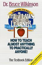 The 7 laws of the learner : textbook edition