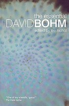 The essential David Bohm