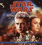 Star Wars episode II, attack of the clones