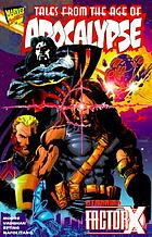 Tales from the age of apocalypse : sinister bloodlines