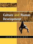 Culture and human development : an introduction