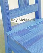 Roy McMakin : a door meant as adornment