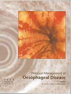 Practical management of oesophageal disorders