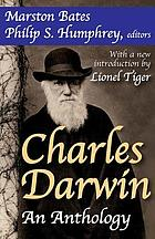 Charles Darwin : an anthology