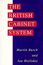 The British Cabinet system