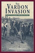 The Vardon invasion : Harry's triumphant 1900 American tour