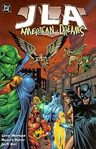 JLA, American dreams