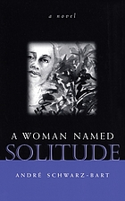 A woman named Solitude