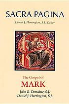 The Gospel of Mark