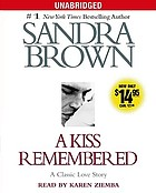 A kiss remembered