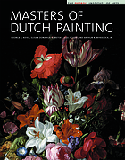 Masters of Dutch painting : Detroit Institute of Arts