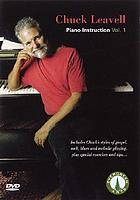 Chuck Leavell piano instruction