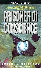 Prisoner of conscience