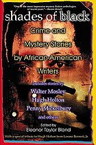 Shades of Black : crime and mystery stories by African-American authors