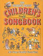 The Reader's Digest children's songbook