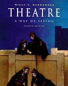 Theatre, a way of seeing