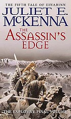 The assassin's edge : the fifth tale of Einarinn