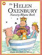 The Helen Oxenbury nursery rhyme book