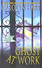 Ghost at work : a Bailey Ruth mystery