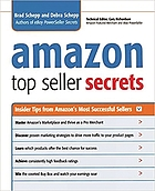 Amazon top seller secrets : insider tips from Amazon's most successful sellers