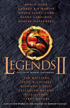 Legends II : new short novels by the masters of modern fantasy