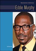 Eddie Murphy : actor