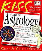 KISS guide to astrology