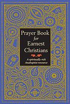Prayer book for earnest Christians