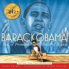 Barack Obama : son of promise, child of hope
